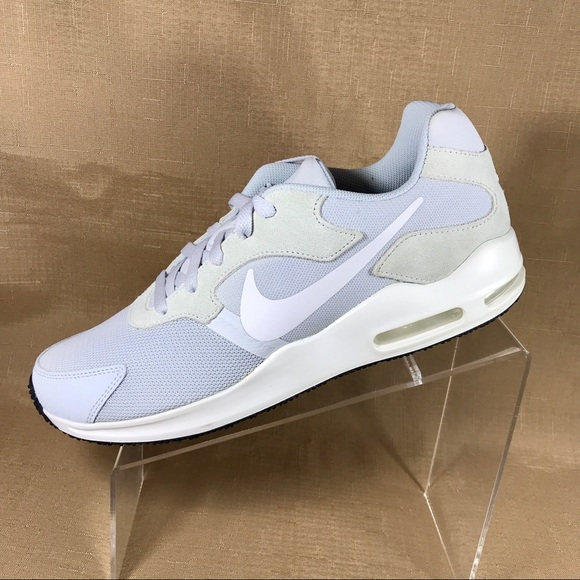buy popular e86e1 57a37 Nike Air Max Guile Sneakers White Size 12